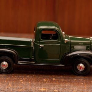 Plymouth truck 1941